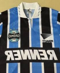Camisa do grêmio campeão brasileiro 1996!?
