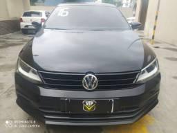 VW-Jetta 2.0 TSI Flex/GNV. C/Entrada+48x1144 fixas