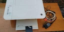 Impressora Multifuncional HP-2646 110/220V
