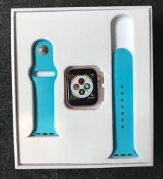 Vendo relógio iwo 8 plus serie 5