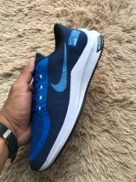 Tênis Nike Zoom Lançamento ( 38 ao 43 ) -- 6 Cores Disponíveis