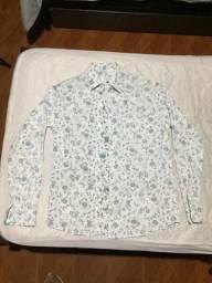 Camisa Social Zinzane