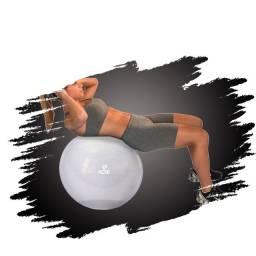 Bola Suíça para pilates (65 cm)