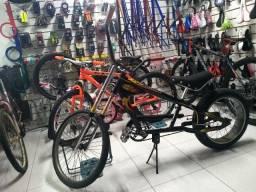 Bike shopper