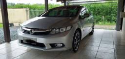 Civic 1.8 EXS  2013