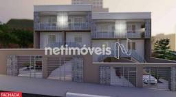 Casa de condomínio à venda com 2 dormitórios em Novo centro, Santa luzia cod:852292
