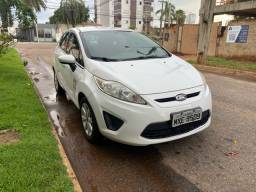 New Fiesta 1.6 SE 2011/2012