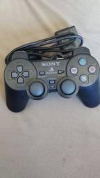 Controle PS2 original