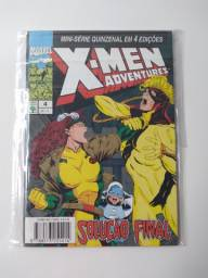 Gibi 1995 x-men adventures