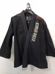 Kimono Keiko Raça Tamanho 1