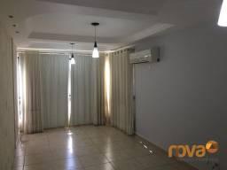 Título do anúncio: Apartamento à venda com 3 dormitórios em Setor oeste, Goiânia cod:NOV236340