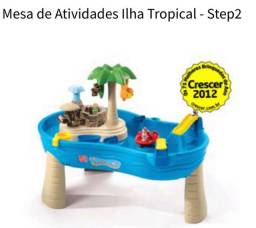 Ilha Tropical