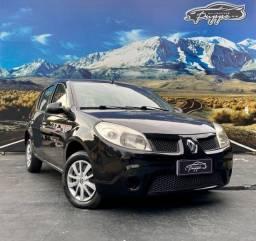 Título do anúncio: Renault Sandero Authentique 1.0 Flex Manual