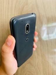 Motorola G4 Play,Sem trincos e Sem defeitos! Acompanha acessórios!