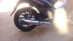 Vendo Biz 125 pedal 2008