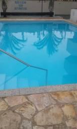 Apartamento de 02 quartos á venda no condomínio ilha bela 2 em Caldas Novas.
