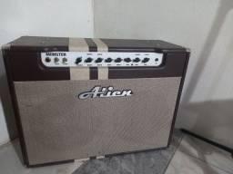 Amplificador combo Alien 50w valvulado