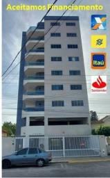 Vende-se  Apartamento Ed. Vale Sul 4º andar, centro, Barra do Piraí/RJ