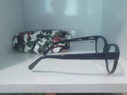 Óculos original lente da fábrica