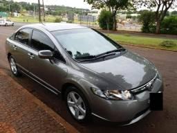 Honda Civic 1.8 - FEIRÃO da Semana!