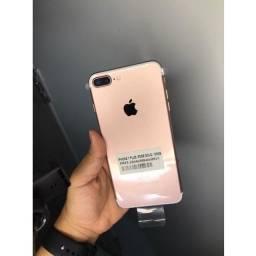 Iphone 7 Plus Rose 128Gb (NOVO)