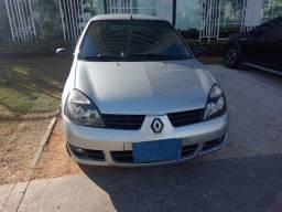 Renault clio sedã 1.6 16v Flex