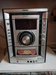 Vendo som sony GNX90