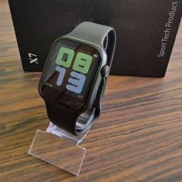 Smartwatch IWO X7 (Versão atualizada)