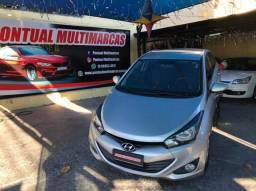Hyundai/ HB20 1.6 automático 2013 flex