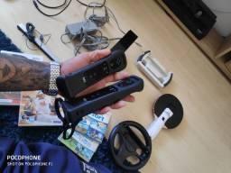 Nintendo Wii novo
