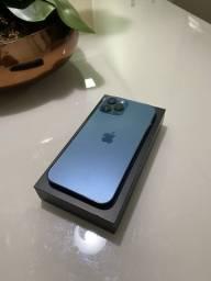 iphone 12 Pro Max - 256G / Azul Pacífico