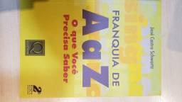 Livro Franquia de A a Z