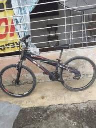 Bike caloi semi nova.