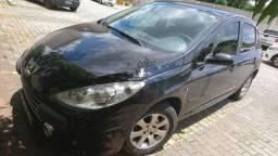 12 mil + 20x540 ,Peugeot FLex ano 2008 modelo 307 motor 1.6 , completo