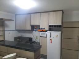 Apartamento Flat Mobiliado na Queimadinha, 1/4, 1 Suíte, para Locação, Condomínio Downtown