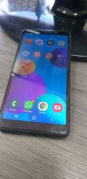 Samsung A01 Core em perfeito estado