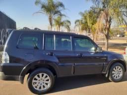 pajero hpe diesel automatica 2008