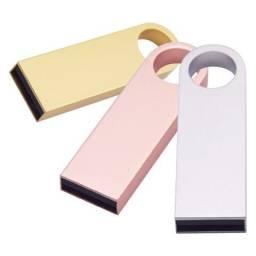 pendrive 128GB usb 2.0 metal flash drive