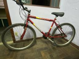 Bicicleta Aro 26 - Excelente Conservação