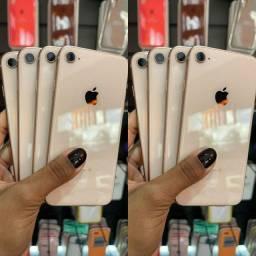 iPhone 8 64 gb Modelo Vitrine Lindo >>> Oferta do dia!