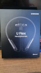 Fone Bluetooth Samsung U flex Lacrado