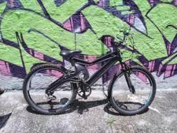 Bicicleta Montanbike Ecológica aro 26