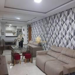 Apartamento com 2 dormitórios à venda, 43 m² por R$ 192.419,00 - Ponte Nova - Várzea Grand