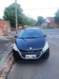 Peugeot/ 208 Active ano 13/14