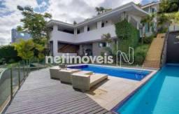 Casa à venda com 5 dormitórios em Vila castela, Nova lima cod:863089