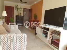 Apartamento à venda com 2 dormitórios em Glória, Rio de janeiro cod:CO2AP53835