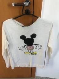 Vendo blusa de frio
