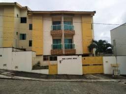 Apto no bairro Colina em Linhares - ES.