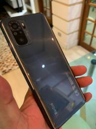 Xiaomi Note 10 128GB Lacrado - Entrego