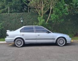 Honda Civic ex 1998 AT